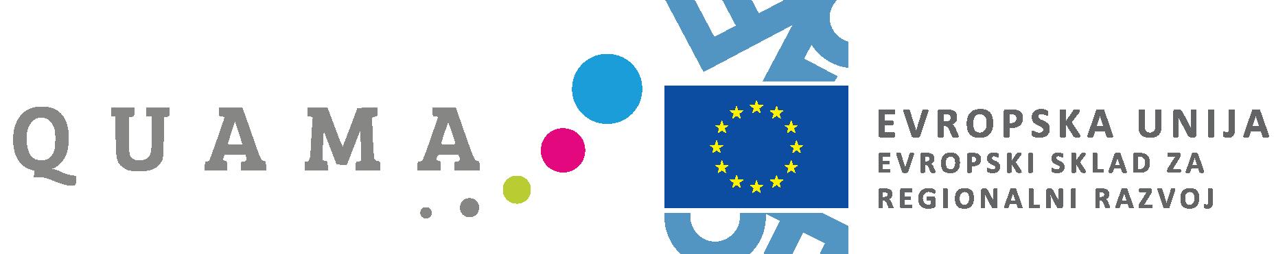 quama logo evropska unija